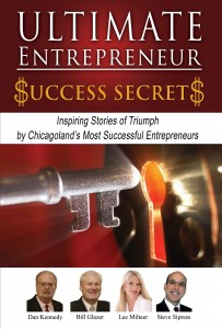 Ultimate Entrepreneur Success Secrets